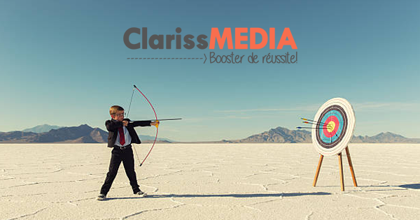 Clariss MEDIA, SEO. Création Web et Digital Marketing